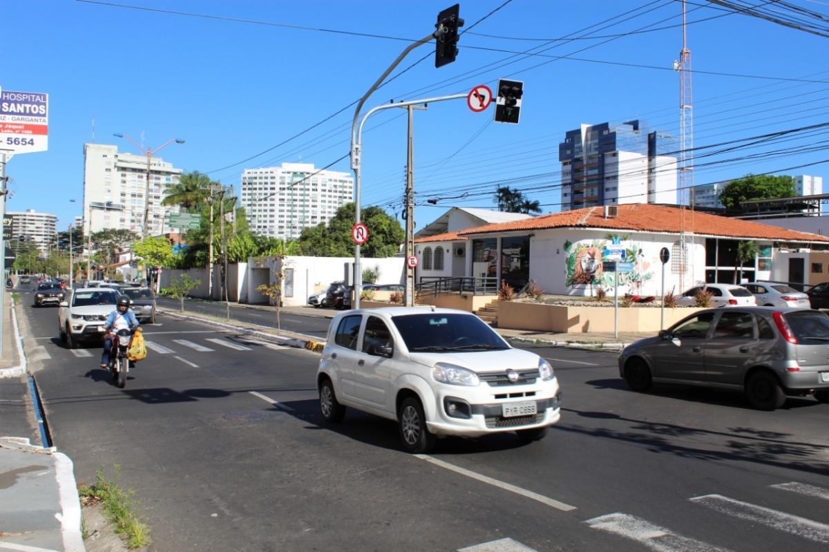 Sesapi promove ações na Semana Nacional de Trânsito 2020