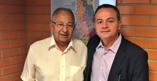 Dr. Pessoa nega filiação à Rede e se diz alinhado com Valter Alencar