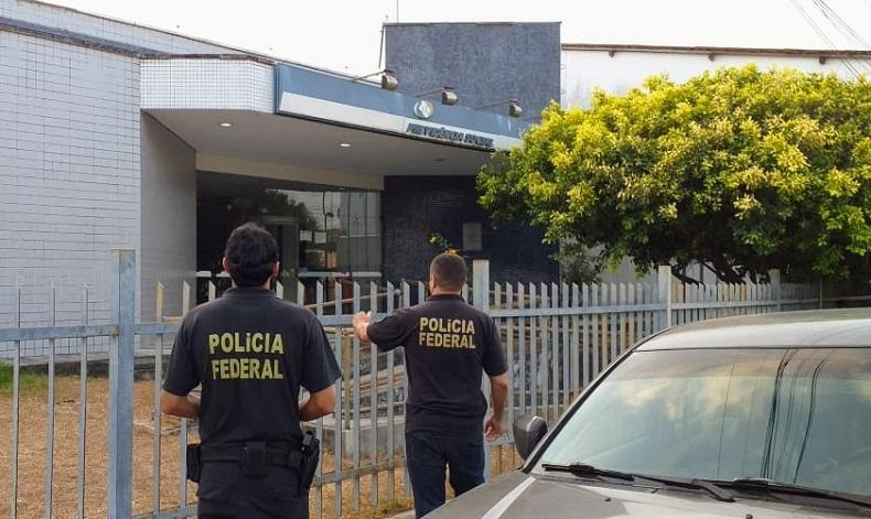 Polícia Federal realiza operação para investigar fraudes em benefícios da Previdência