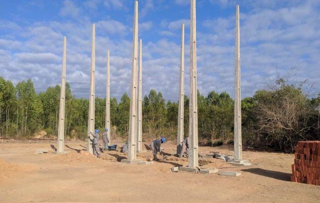 Equatorial Piauí anuncia entrega de nova subestação para Palmeirais e Nazária no início de 2021