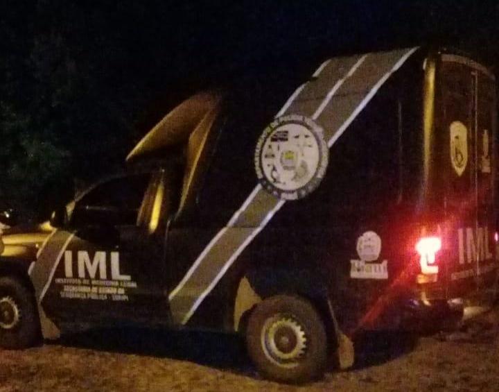 Homem é morto a tiros durante briga de família no povoado Soinho
