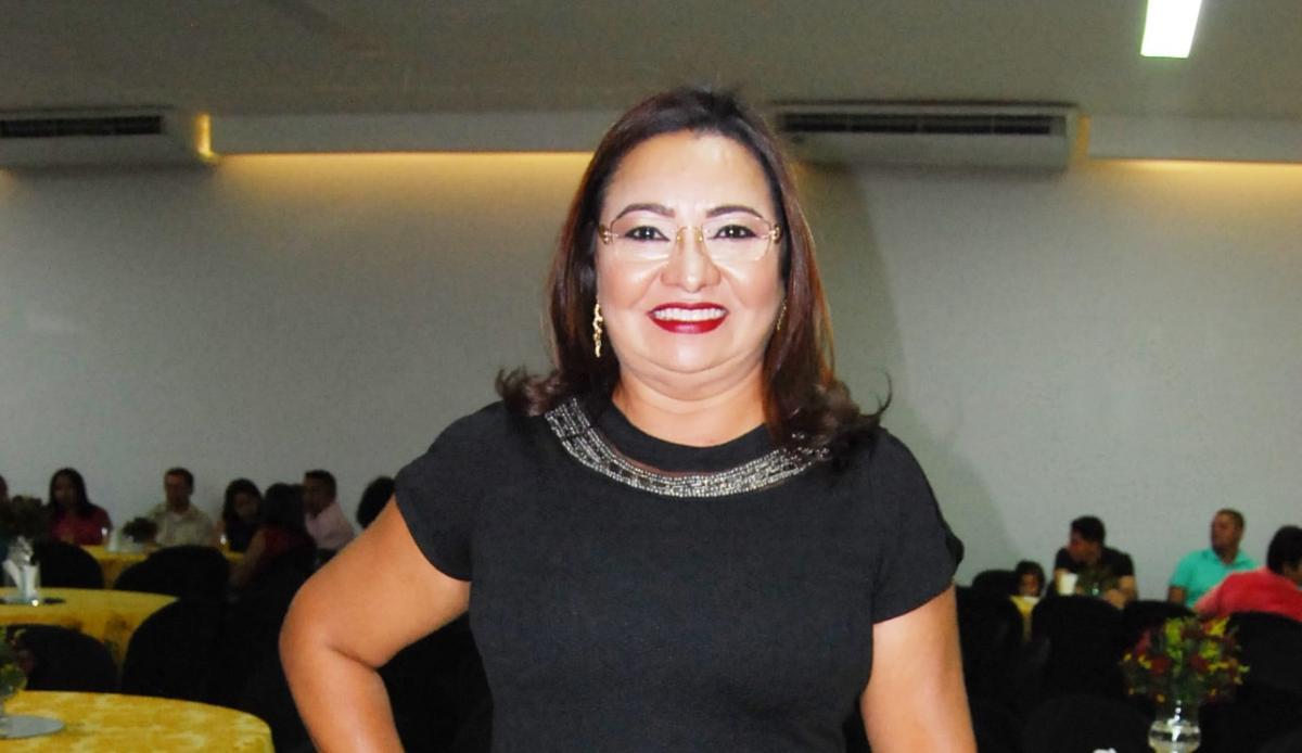 Empresária Lúcia Sousa morre vítima de complicações da Covid-19
