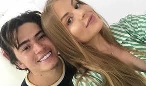Luísa Sonza diz que divide aluguel com Whindersson Nunes: