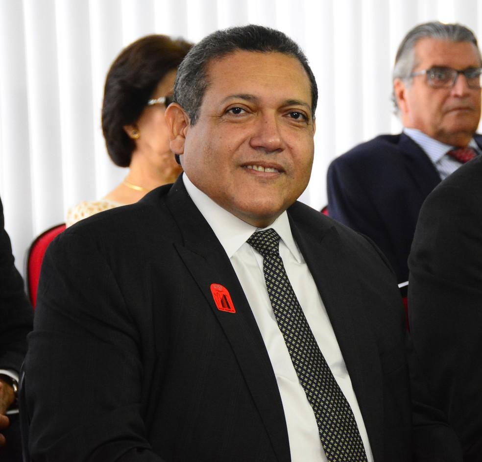 Desembargador piauiense é cotado para ser ministro do STF na vaga de Celso de Melo