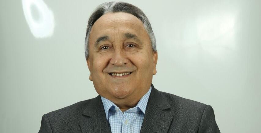Jornalista Walteres Arraes segue internado depois de parada cardiorrespiratória