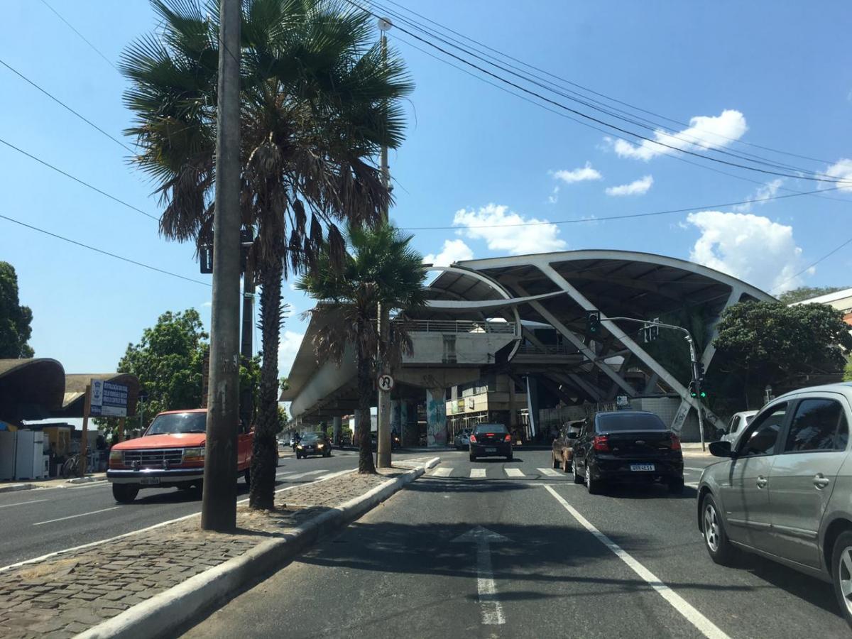 Trecho da Avenida Maranhão será interditado para implantação de galeria