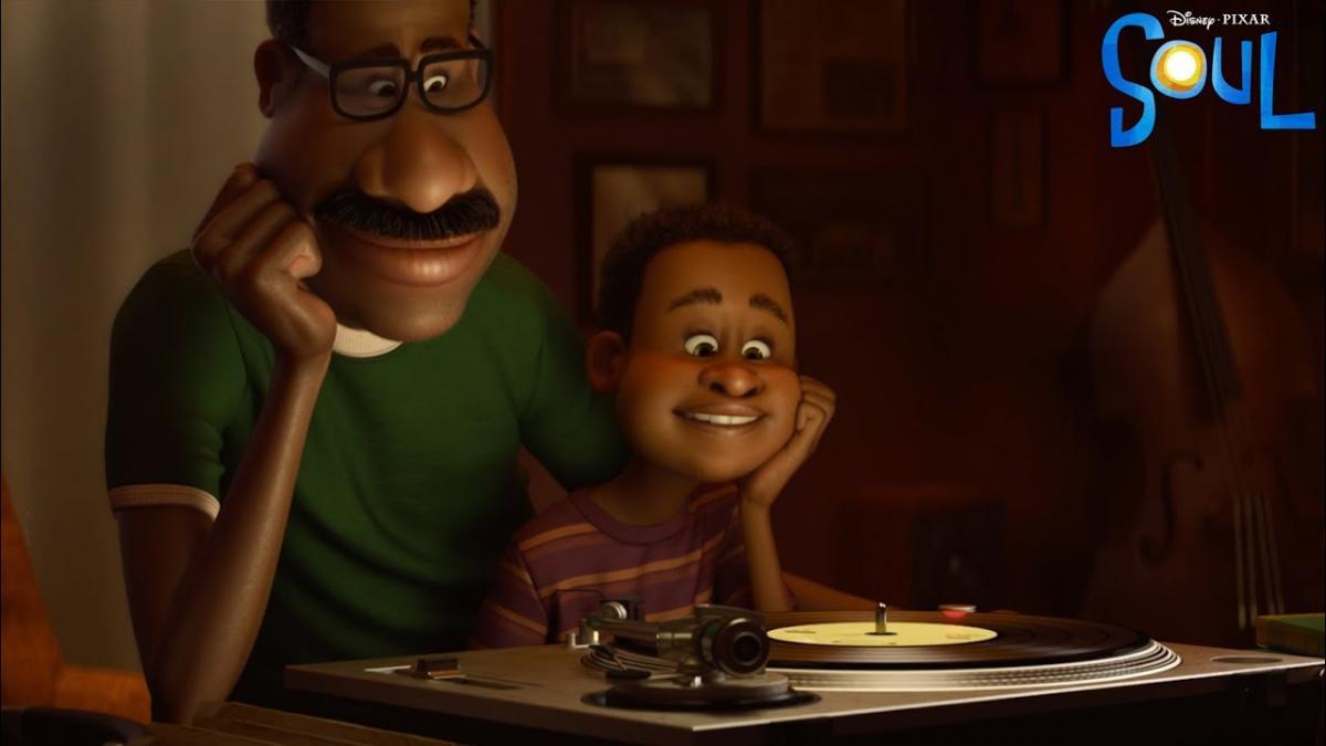 """Disney decide não lançar animação """"Soul"""" nos cinemas"""