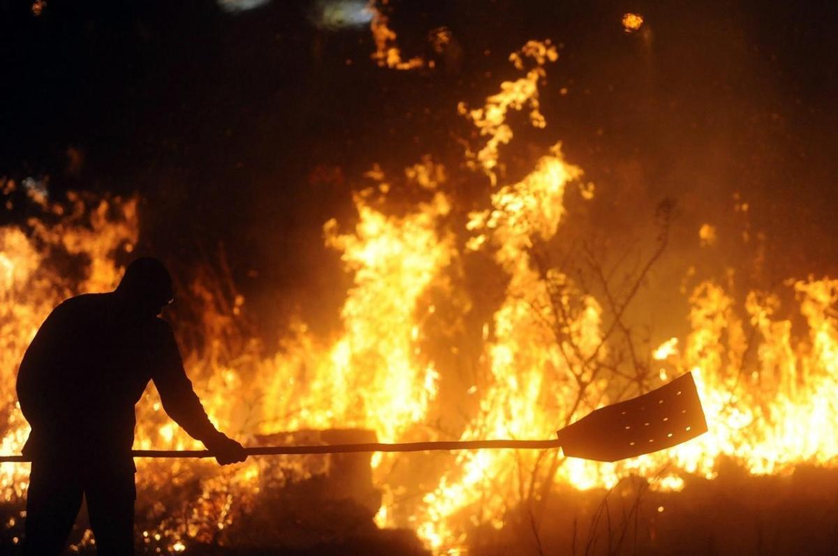 Governo do Piauí anuncia planos de integração para conter queimadas