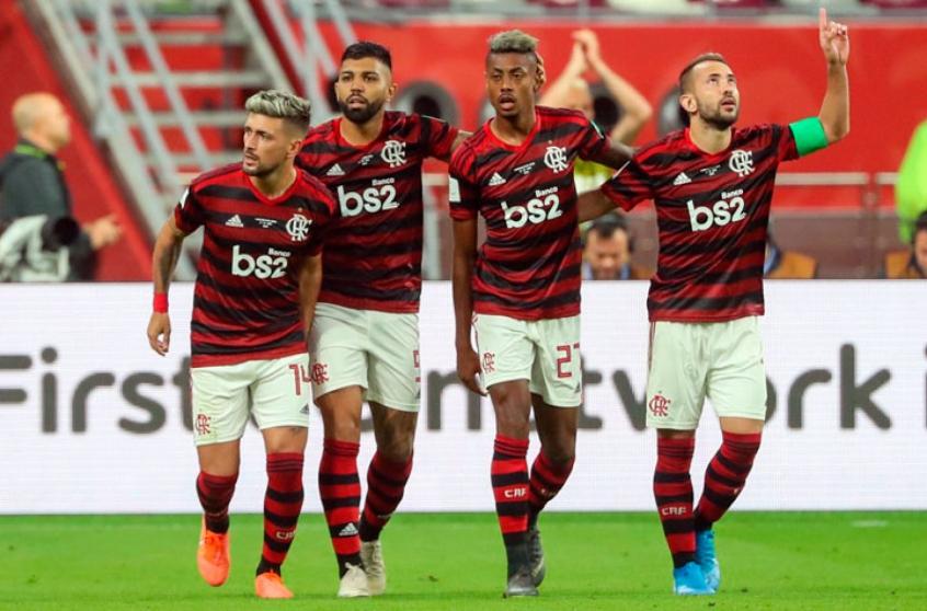 De olho na liderança Flamengo enfrenta o Goiás no Brasileirão