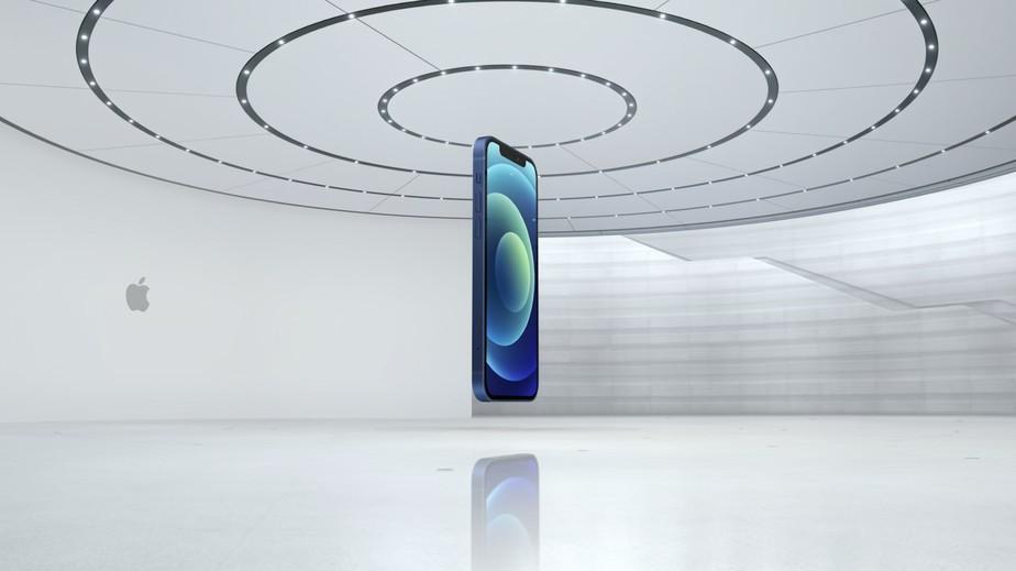 iPhone 12 é anunciado sem carregador e fones de ouvido