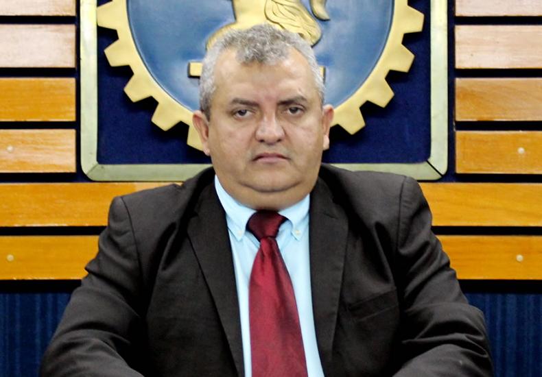 Vice-presidente do Crea-PI morre vítima de complicações da Covid-19