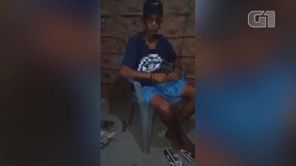 Polícia encontra corpo e suspeita que possa ser do jovem que elogiou facção