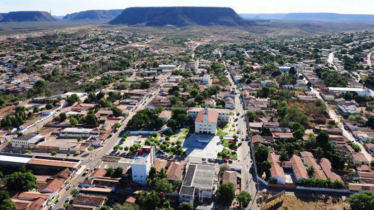 Prefeitura de Bom Jesus lança processo seletivo com 5 vagas