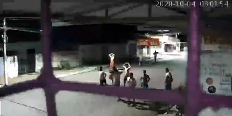 Homem é morto por engano durante confronto entre PM e suspeitos de assalto