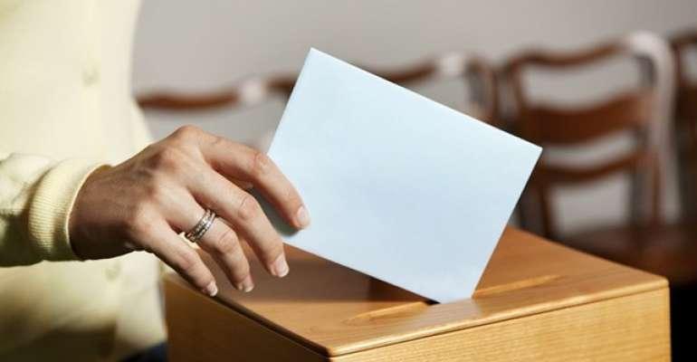 Voto impresso estará disponível em 23 mil urnas na eleição de outubro