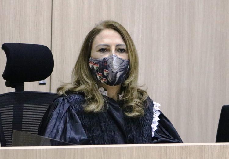 Conselheira Lilian Martin é eleita presidente do TCE/PI