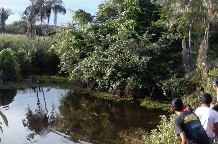Corpo de adolescente é encontrado em córrego no município de Altos