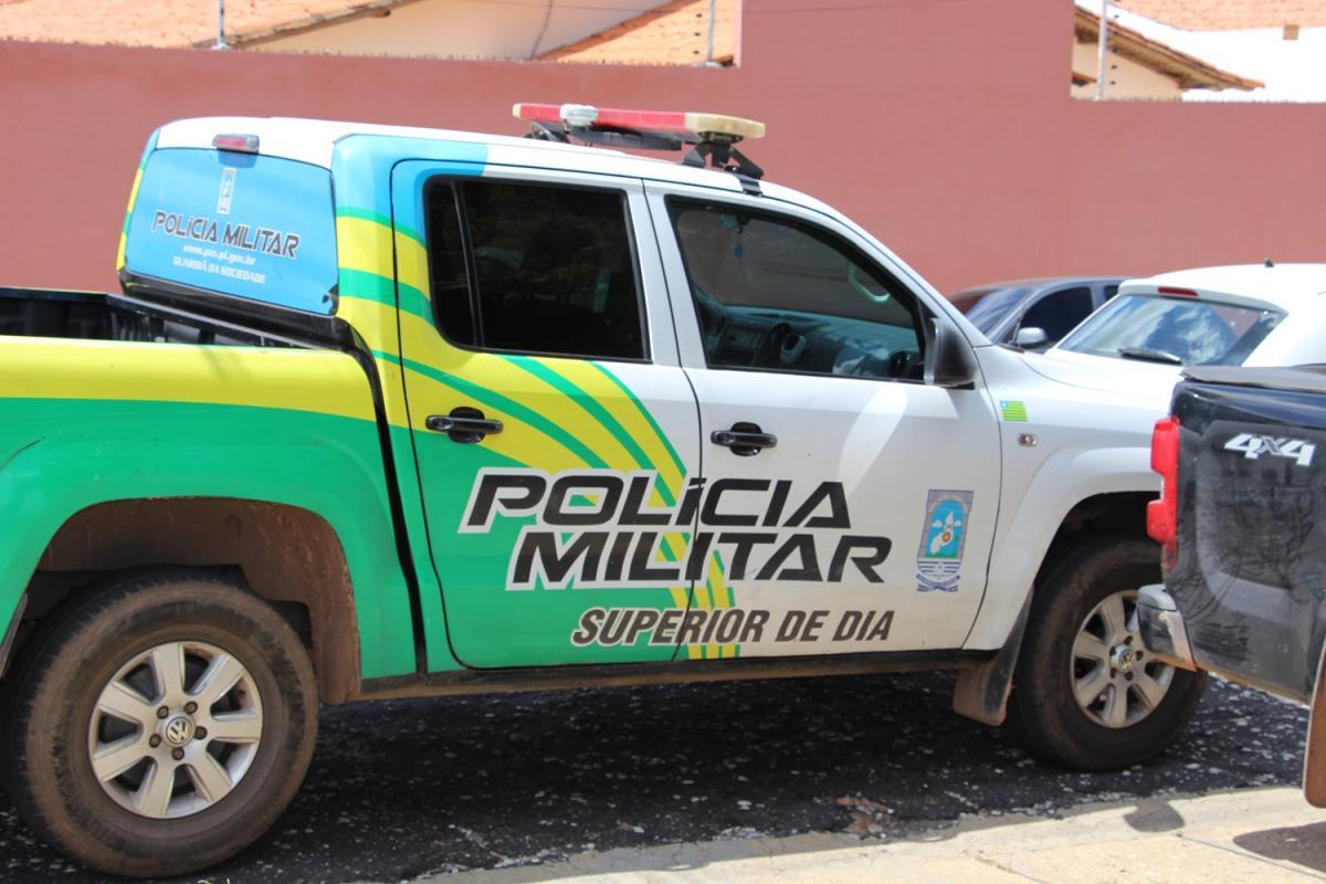 Homem é morto com tiro na cabeça durante o banho no Piauí