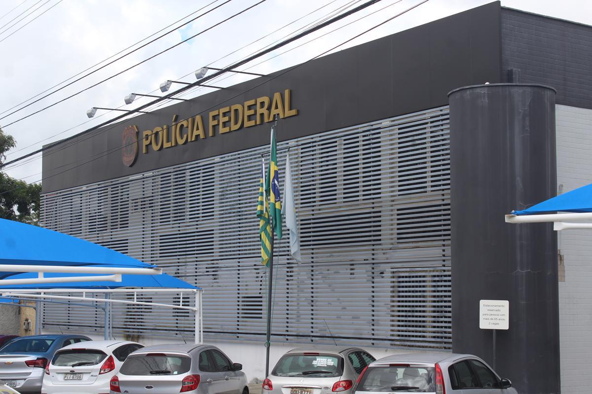 Polícia Federal utilizará drones para fiscalizar eleições no Piauí