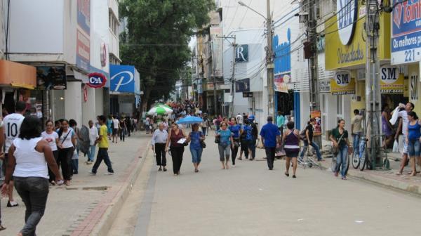 Piauienses tem o menor crescimento de renda per capita do Brasil, diz IBGE