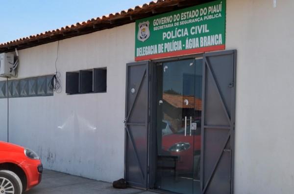Homem acusado de estuprar a própria filha é preso no Piauí