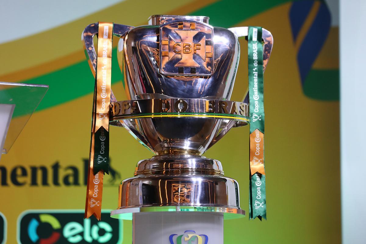 Oitavas de final da Copa do Brasil: Visitantes levam a melhor no primeiro jogo