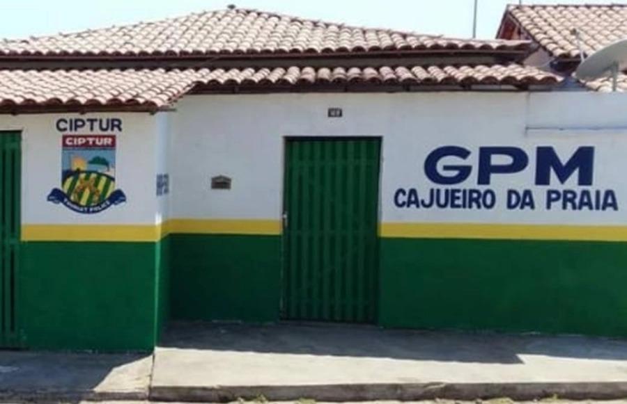 Mulher é presa acusada agredir a namorada no Piauí