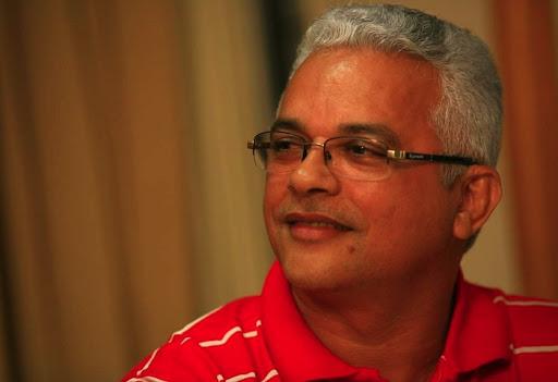 Presidente da Fundação Antares é internado na UTI com Covid-19