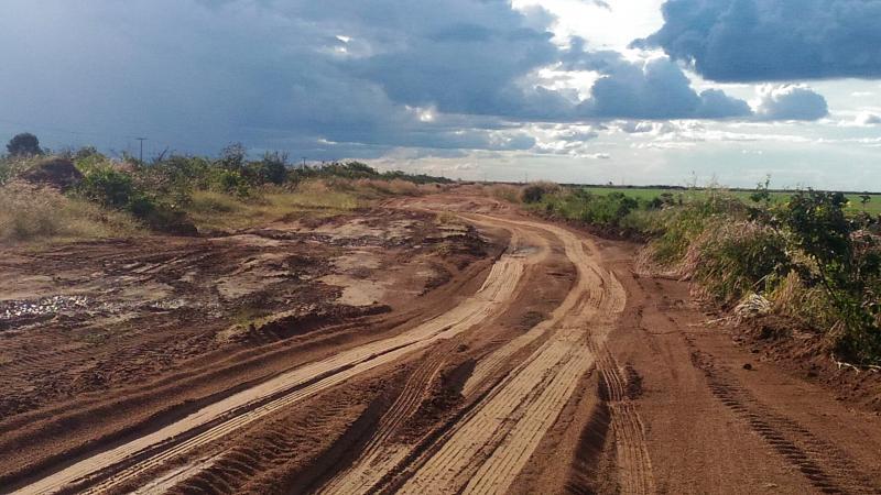 Atraso de cinco anos nas obras da Transcerrados prejudica produtores no Sul do Piauí