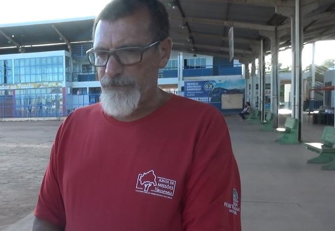 População de Corrente reclama da péssima qualidade da água no município