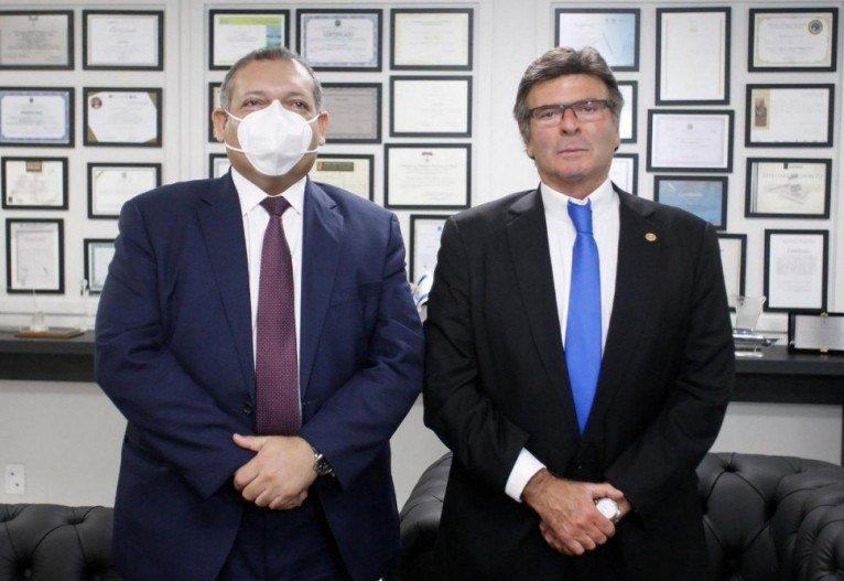 Kassio Marques toma posse como ministro do STF nesta quinta-feira
