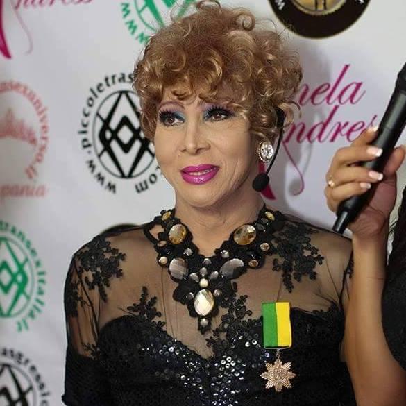 Dama da Diversidade Brasileira festejará 60 anos com artistas ilustres durante Show em Teresina