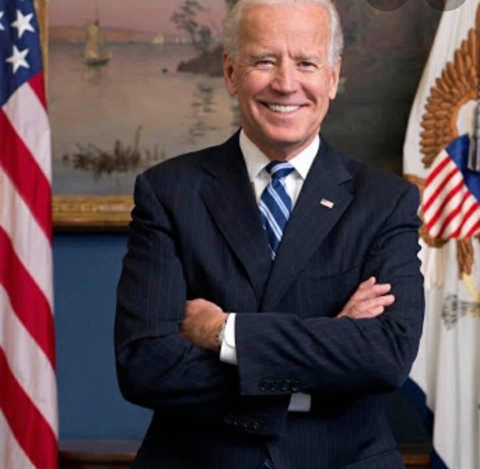 A Força da Notícia: Joe Biden é eleito o novo Presidente dos Estados Unidos