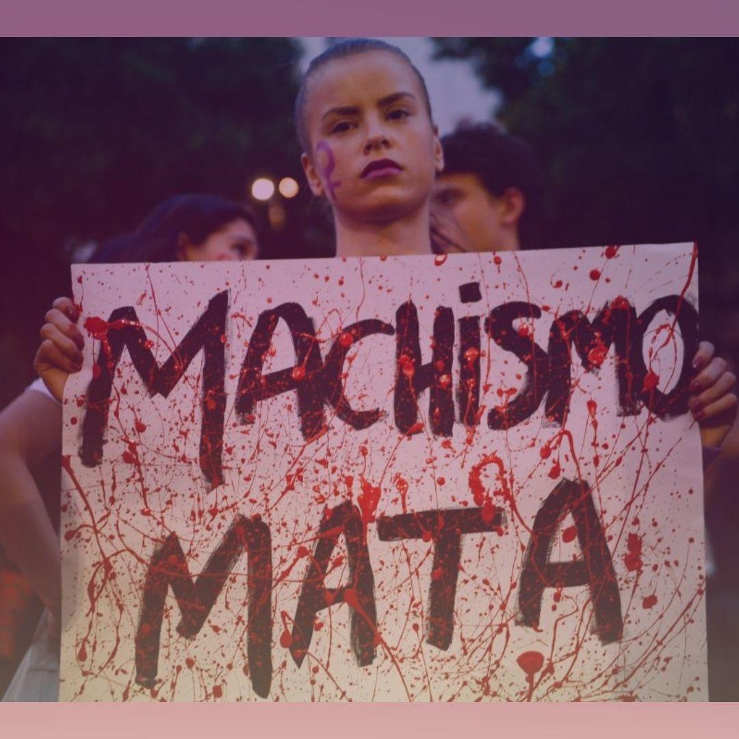 A Mulher Machista