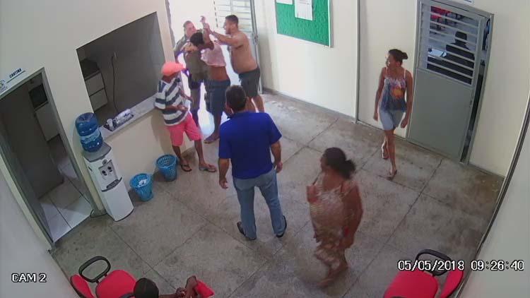 Suspeito é preso dentro de Câmara de Vereadores após tentar estuprar adolescente no Piauí