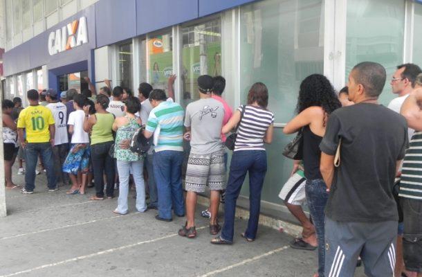 MP pede ajuda à população para comprovar demora no atendimento dos bancos no PI
