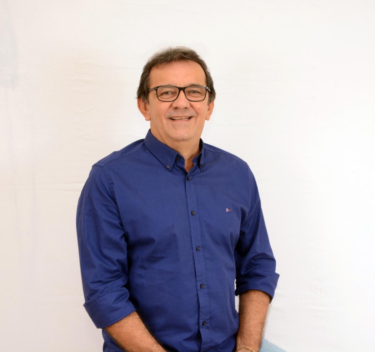 Henrique César lidera pesquisa eleitoral em Alto Longá