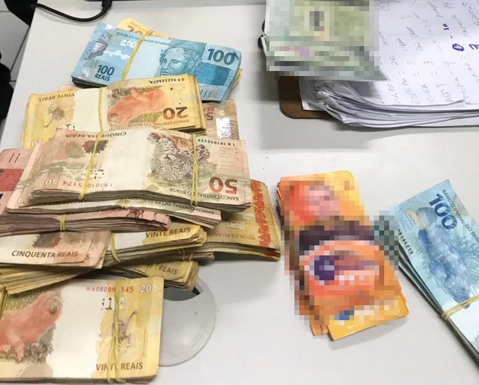Candidato a vereador é preso suspeito de compra de votos no Piauí
