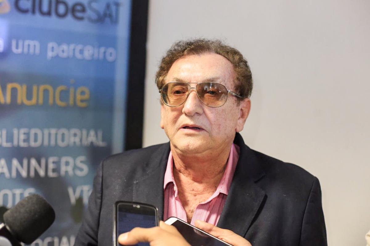 Mão Santa é reeleito prefeito de Parnaíba com 68,34% dos votos