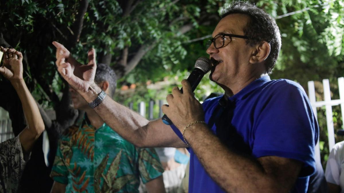 Henrique César é reeleito em Alto Longá com 50,86% dos votos e dedica vitória ao pai