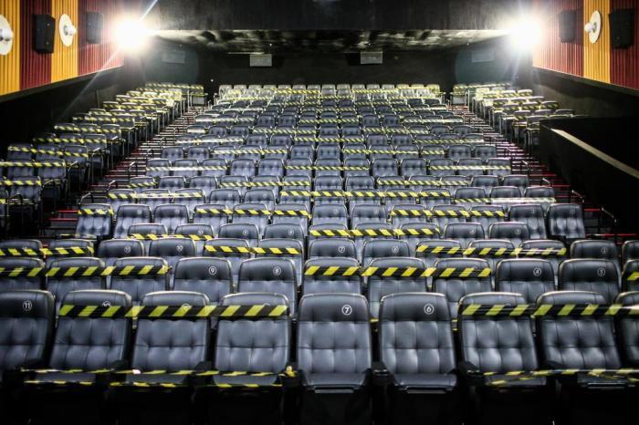 Decretos flexibilizam o funcionamento de clínicas e cinemas em Teresina