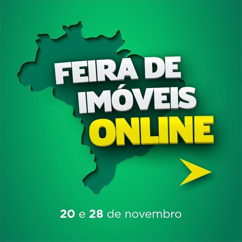 Maior Feira de Imóveis do Brasil inicia programação nesta sexta-feira (20)