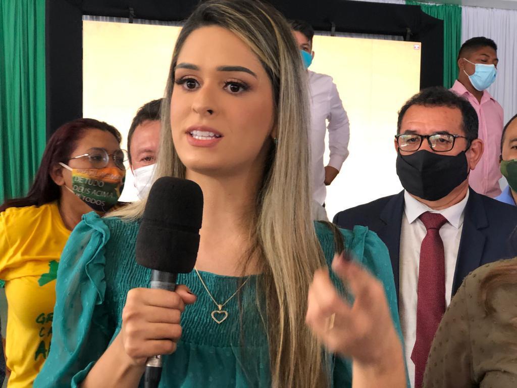 Gessy Fonseca anuncia posicionamento para o segundo turno nesta sexta-feira