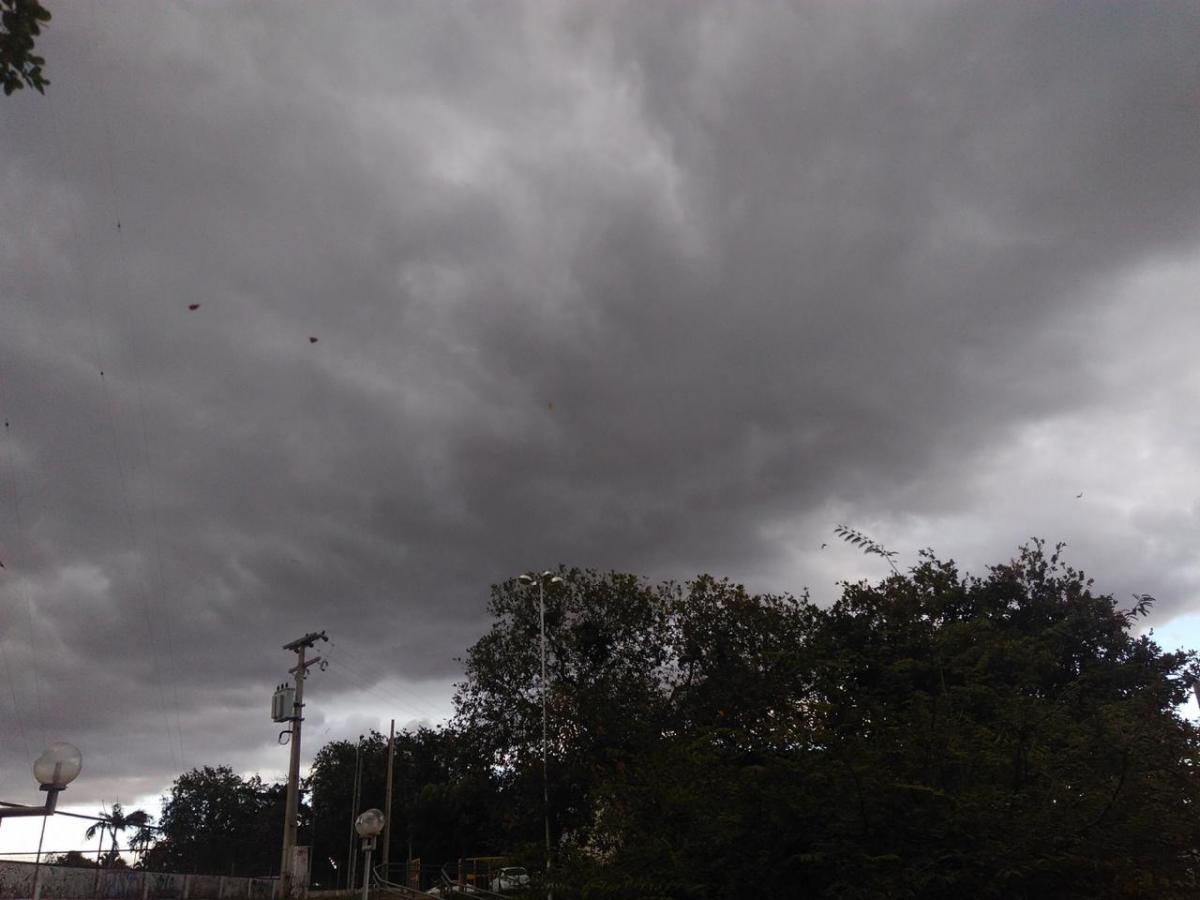Piauí tem previsão de chuvas até essa sexta-feira, informa Semar