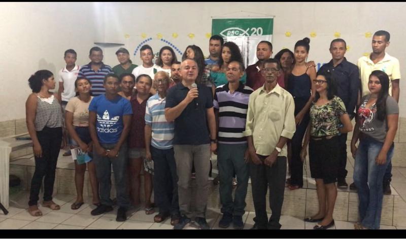 """""""Piauí da propaganda oficial é uma farsa"""", diz Valter Alencar"""