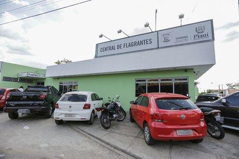 Homem é preso em Palmeiras suspeito de estuprar afilhada de 12 anos