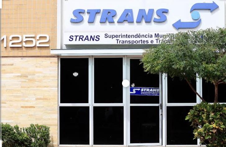 Strans já emitiu 333 notificações às empresas de ônibus por descumprirem ordem de serviço