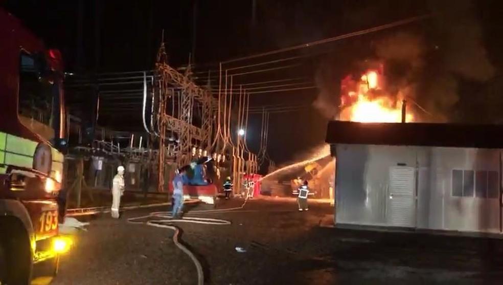 Amapá: estado tem energia 100% restabelecida, diz Ministério de Minas e Energia