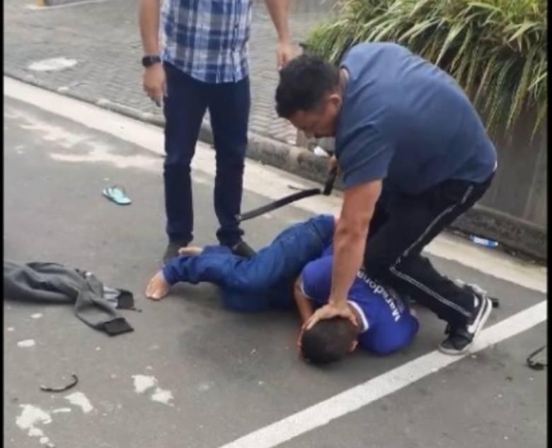 Empresário é preso após praticar assalto na zona leste de Teresina
