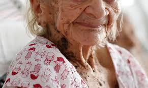 Piauí: dobra a chance de sobrevivência entre os 60 e os 80 anos de idade, diz IBGE